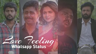 kadhal ondru kanden 💔 love feeling whatsapp status tamil