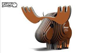 42 Moose Eugy Instruction