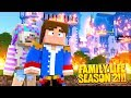 Minecraft FAMILY LIFE SEASON 2 || THE BEGINNING OF OUR NEW LIFE!!!