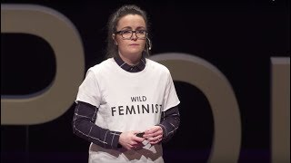 The two words that stand between you and your next big idea | Emma Mcilroy | TEDxPortland