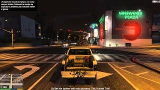 GTA V PC 60 FPS VERY HIGH GTX 780 I7 4770K @ 4.2ghz - TEST #2