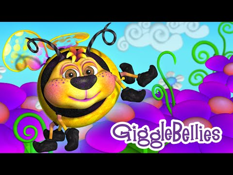 Fun & Educational GiggleBellies Songs for Kids!