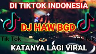 """Download DJ Haw BGD """"Viral"""""""