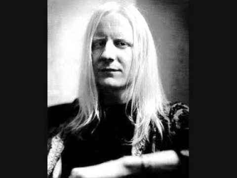 johnny winter the guy you left behind