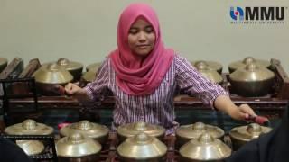 Muzik Tradisional : Gamelan - Stafaband