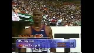 1999 World Championships, Men