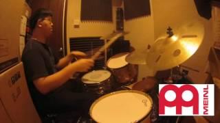 五月天 - 成名在望 Mayday - Almost Famous Drum Cover