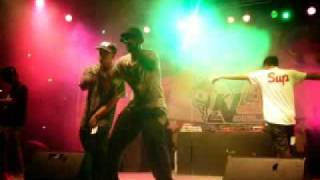 Swagger Like Us (Live@KL HipHopFest)
