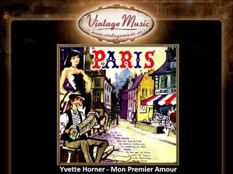 Yvette Horner - Mon Premier Amour (VintageMusic.es)