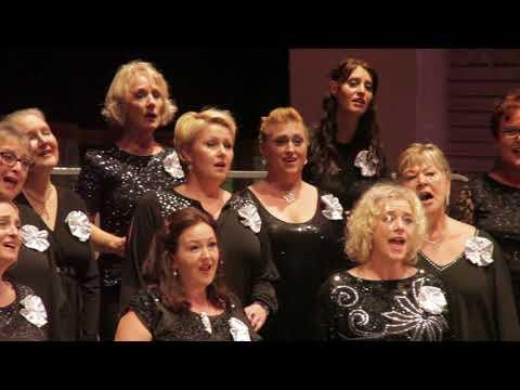Ignite UK - IABS International Chorus Contest 7 Oct 2017