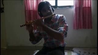 Sairat Zala Ji Full SOng On Flute