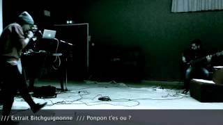 PlanlOOse /// Extrait REPETE /// A la Bourguignonne