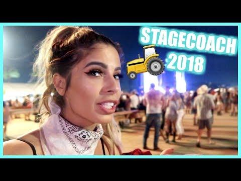 STAGECOACH 2018 HENNY!