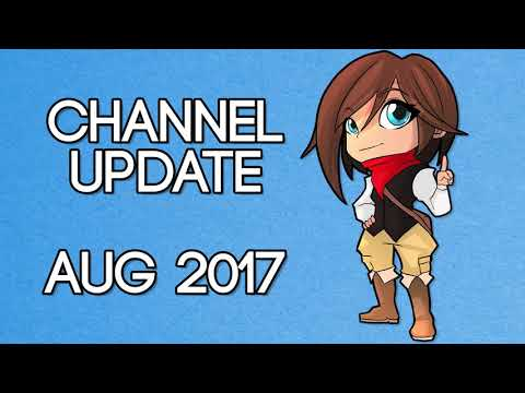 Channel Update - 20,000 Subscribers, Q&A, Future Content