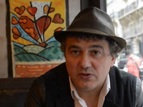 Журналист Charlie Hebdo попытался оправдаться за карикатуры на теракты