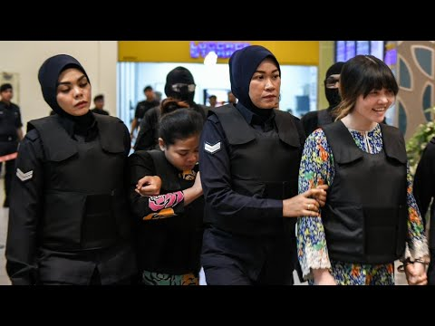 Kim Jong Nam assassination: trial to go ahead for two women accused of murder Mp3