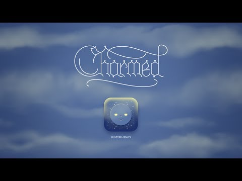 Charmed by PopAppFactory - game teaser for new coming game