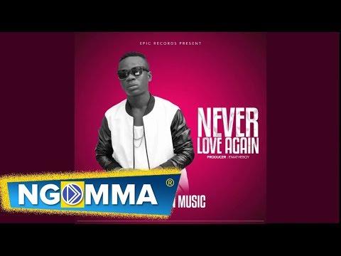 Valon Music - Never love again ( Official audio )