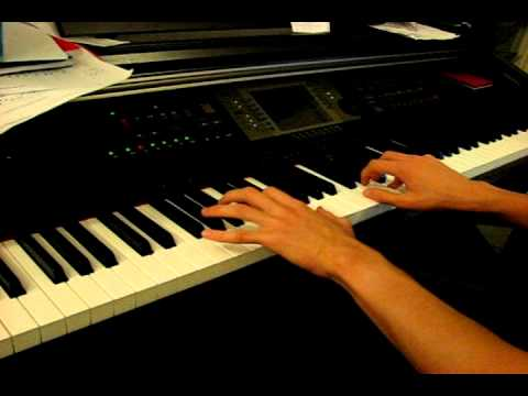 Umbral Ultimatum - Piano