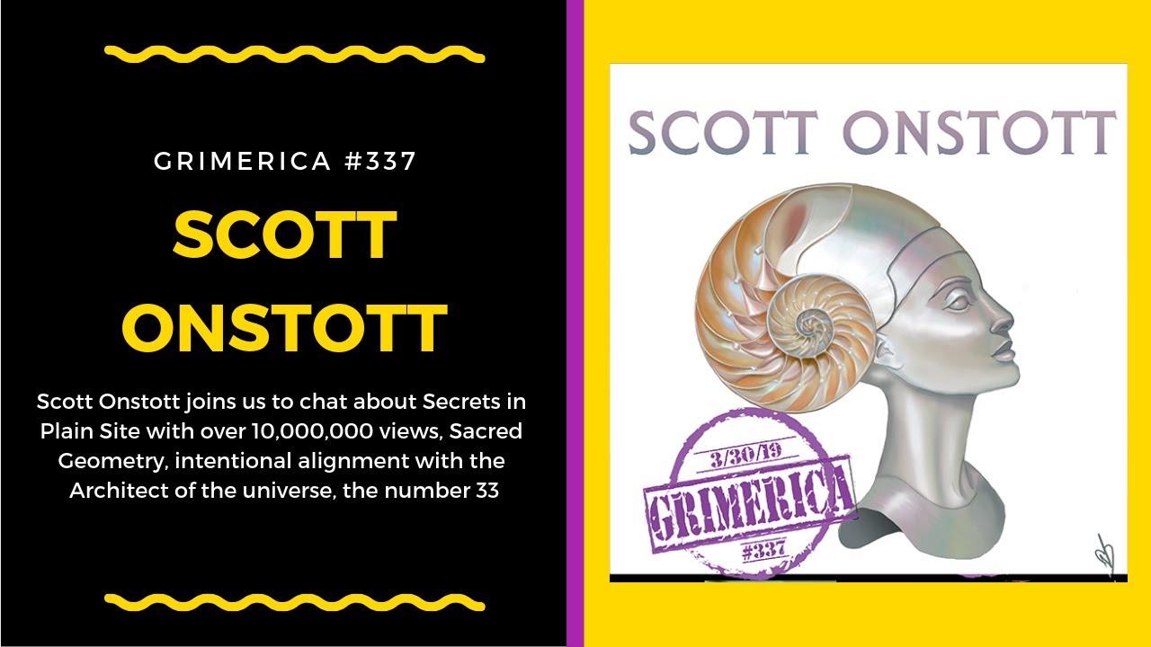 Resultado de imagen para Scott Onstott facebook