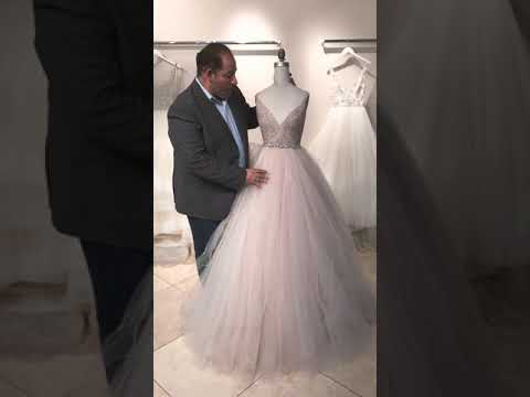 68961945d522 Lazaro About Style 3751 - YouTube