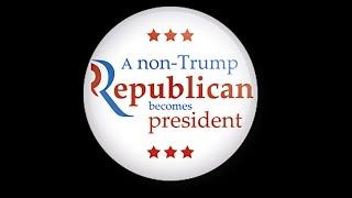 US politics watch: A non-Trump Republican?