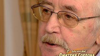 Ливанов: Тарковскии был виноват и получил от меня в челюсть