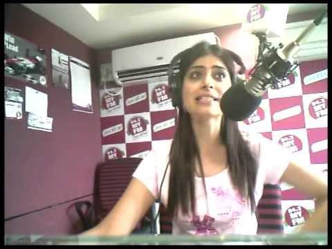 RADIO DIKHTA HAI RJ DEEPIKA 94.3 MYFM 16 always Nagpur