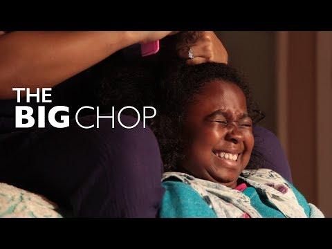 WATCH: The Big Chop | #ShortFilmSundays