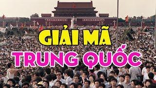 Tóm Tắt 5000 Năm Lịch Sử Trung Quốc