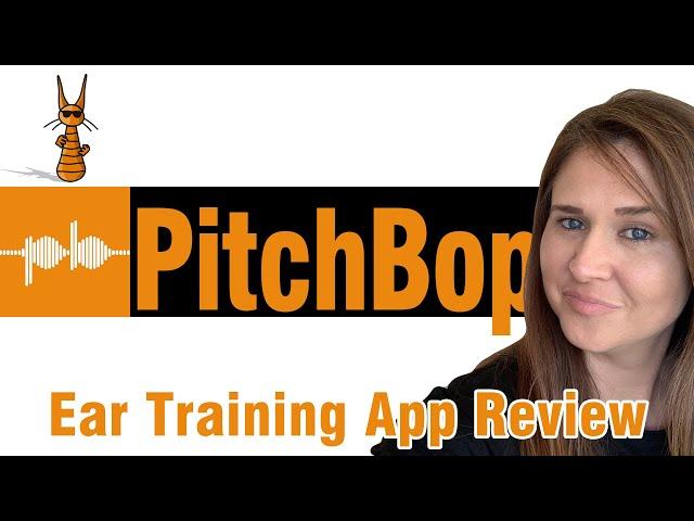 Pitch Bop App Review