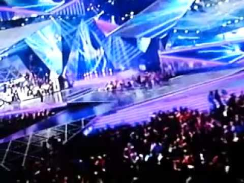 2013 Billboard Latin Music Awards ( Marc Anthony ) Travel Video