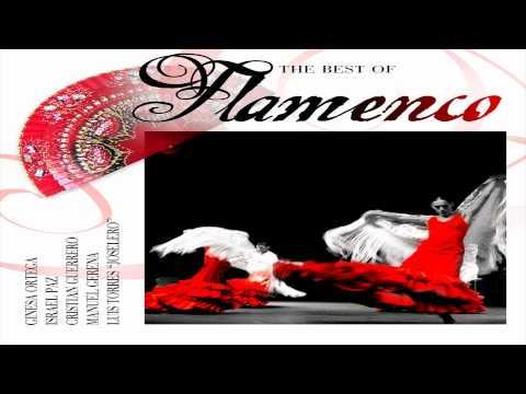 ISRAEL PAZ - Despacito y a compás (フラメンコのベスト - The best of Flamenco) 4