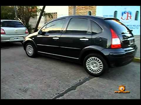 citroen c3 exclusive hdi 2006 140412 youtube. Black Bedroom Furniture Sets. Home Design Ideas