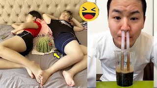 Best Funny Videos  - Try to Not Laugh 😆😂🤣#104