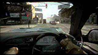 Medal of Honor Warfighter Xbox 360 Gameplay Part 3