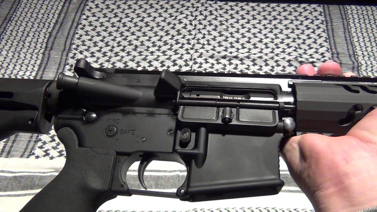 Best AR-15 Rifles for the Money