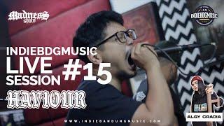 INDIEBANDUNGMUSIC LIVE SESSION #15 HAVIOUR