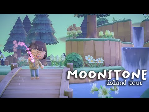 dream tour of my lovely buddy @spiritpiece's island!!!! its beautiful watch the video n then go check it out yourself hehehe