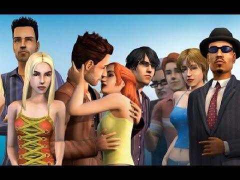 Sims 2 Origin