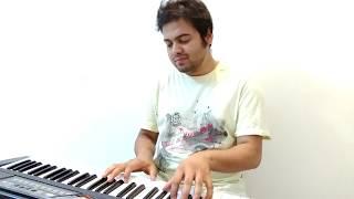Sathiya | A R Rahaman | Sonu Nigam | Live RAW Piano Unplugged  Cover