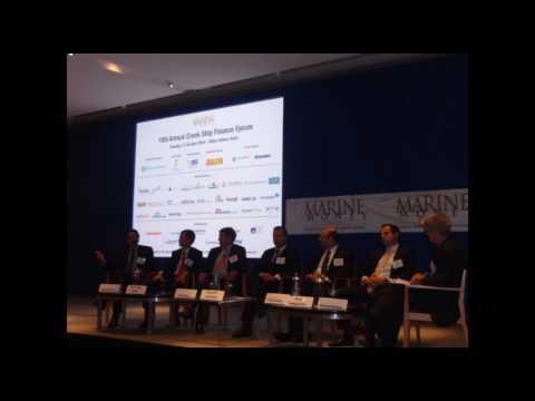 Non-standard finance to Greek shipping