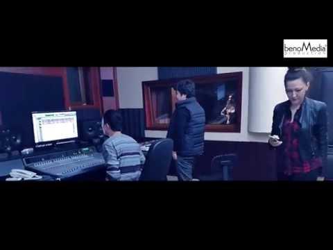 Rayhon ft Lola - Ko'nikmadim (Ovoz yozish jarayoni)