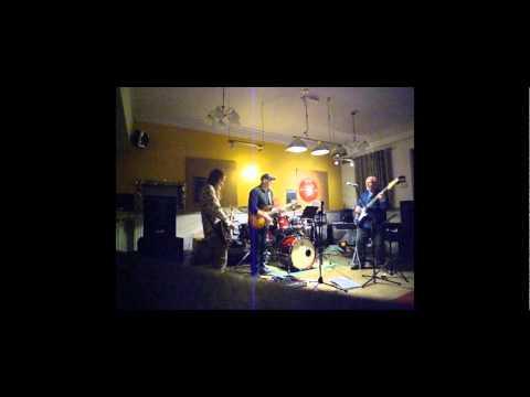 Neil Loughran, Riki Rixsta, Peter Fitzpatrick, Mike Kidson, -Born Under a Bad Sign