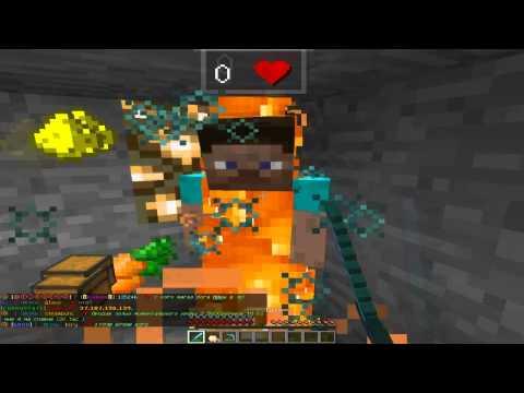 Игры Майнкрафт - голодные игры, играть онлайн бесплатно