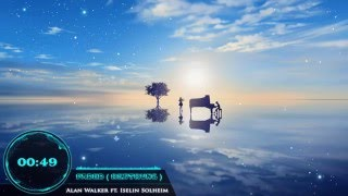 [ Restrung ] Faded - Alan Walker ft. Iselin Solheim