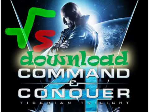 command and conquer 4 FREE DOWNLOAD with crack - YouTube