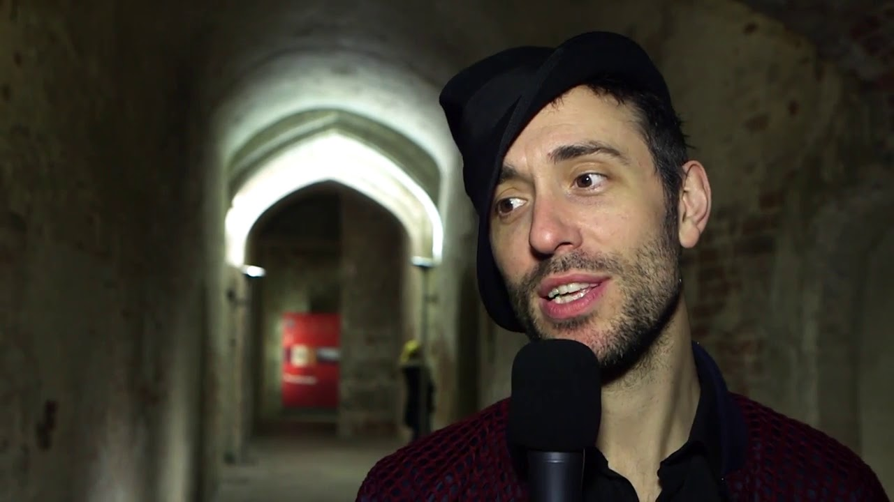 Charlie Winston - - Curiosity @ Brussels