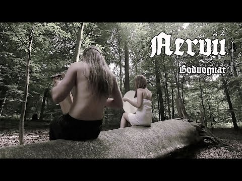 NERVII - Boduognat (2016) (Pagan/Folk Music from Belgium)