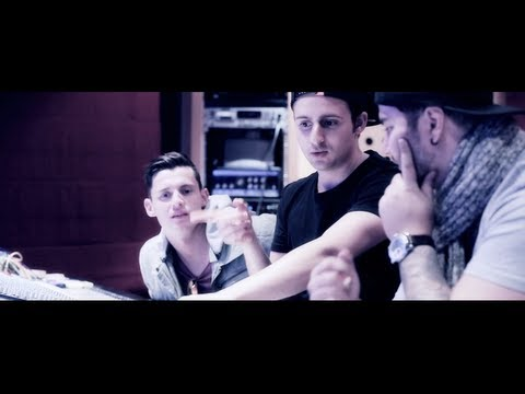 6 Fingers & Tass - It's Not Over feat. Mitch Thompson (Studio Teaser) AVAILABLE ON ITUNES